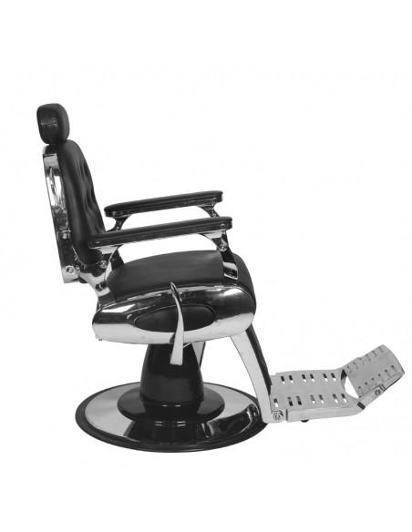 Barber Chair Xavi schwarz