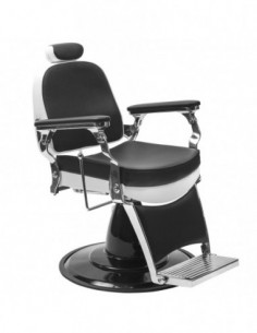 Barber Chair TIMO schwarz...