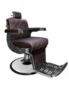 Barber Chair Juanjo braun