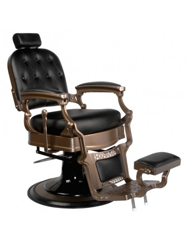 Barber Chair Rodeo II