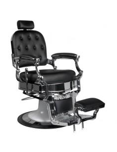 Barber Chair RODEO in schwarz