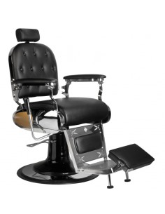 Herrenbedienstuhl Barber Chair MAGNUS