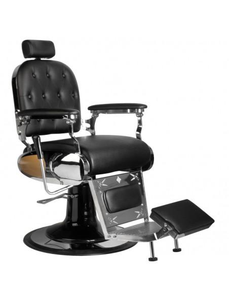 Herrenbedienstuhl Barber Chair MAGNUS