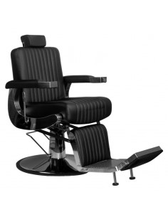 Barber Chair LINO schwarz
