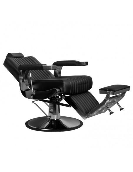 Barber Chair LINO schwarz