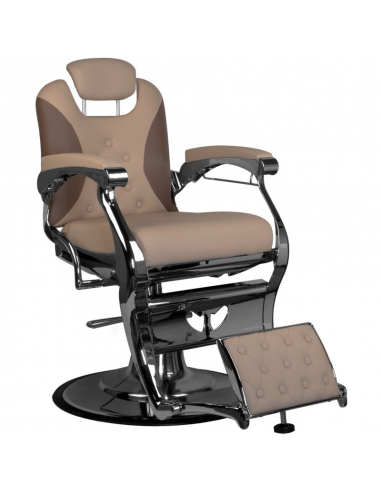 Barber Chair Pierre Herrenbedienstuhl