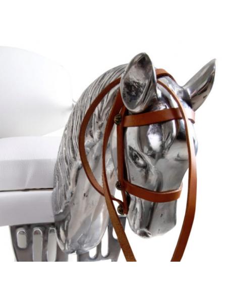 Kinderstuhl Design Lyx Western Barber - Made in Europe