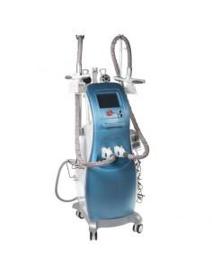 Multisystem-Kryolipolyse & HF-Hochfrequenz- & Lipo-Laser
