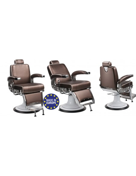 Paketpreis 3 x Barber Chair Stig Made in Europe