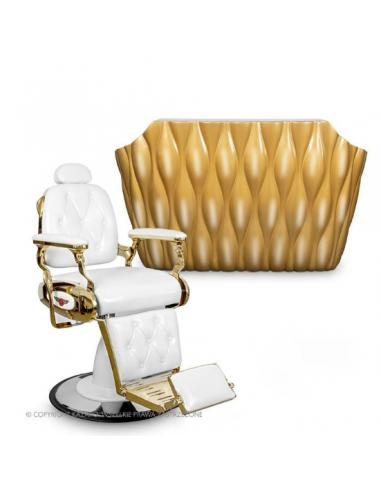 Paketpreis VIP Reception SOPHIA & Barber Behandlungsstuhl VIP