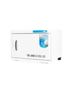 Kompressenwärmer mit UV Sterilisation 16L