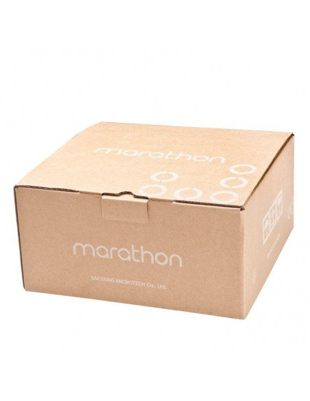 SAEYANG FREZARKA MARATHON 3 CHAMPION CLICK WHITE + SH30N NEW