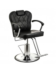 Barber Chair Kundstol unisex Makeup