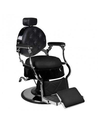 Barber Chair BLACK