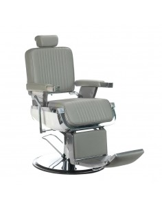 Herrenbedienstuhl Barber Chair SIMB H 58-73 cm