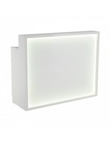 Rezeption Brill mit LED Beleuchtung