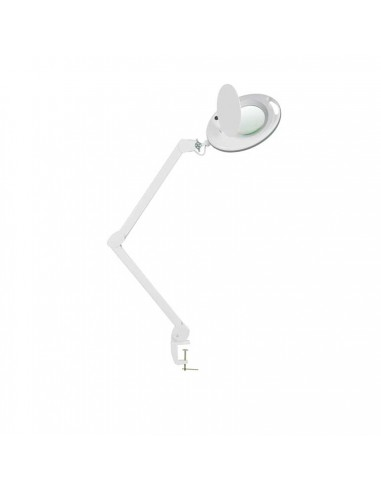 LED Lupenleuchte MEGA, schraubbar