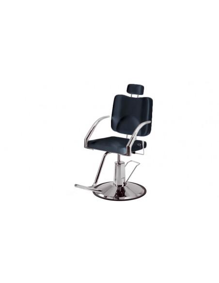 Make-Up Stuhl PLATY in scharz oder weiss erhältlich